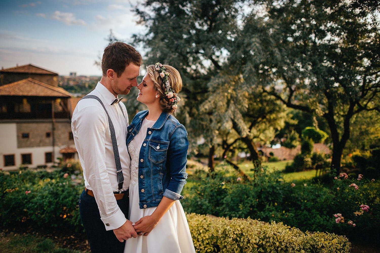 Zaneta Jozka svatba morava velke pavlovice